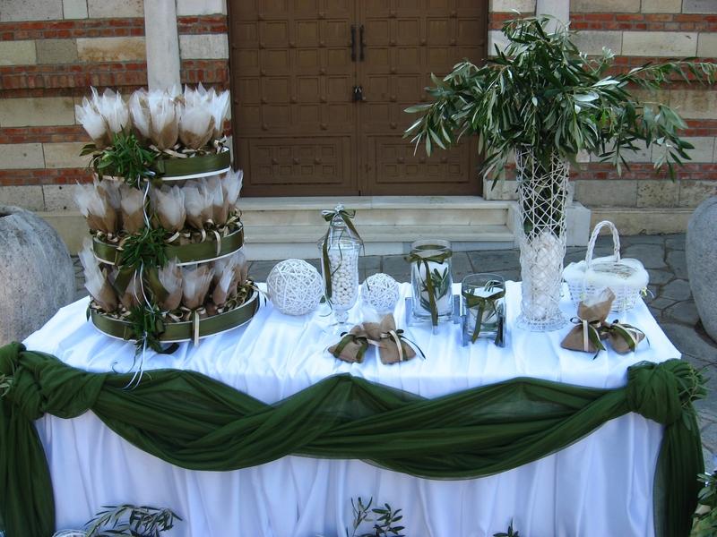 Οργάνωση ενός οικονομικού γάμου