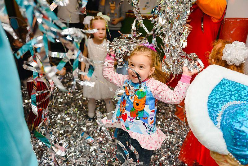 Παιδικό πάρτυ γενεθλίων
