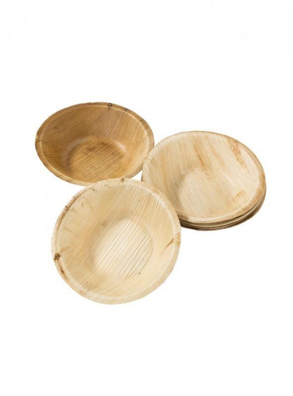 75e2576f227 Πιάτα Μπωλ τύπου Μπαμπού Bamboo Palm Leaf - ΚΩΔ:FST6-BOWL-PALM-S-JP