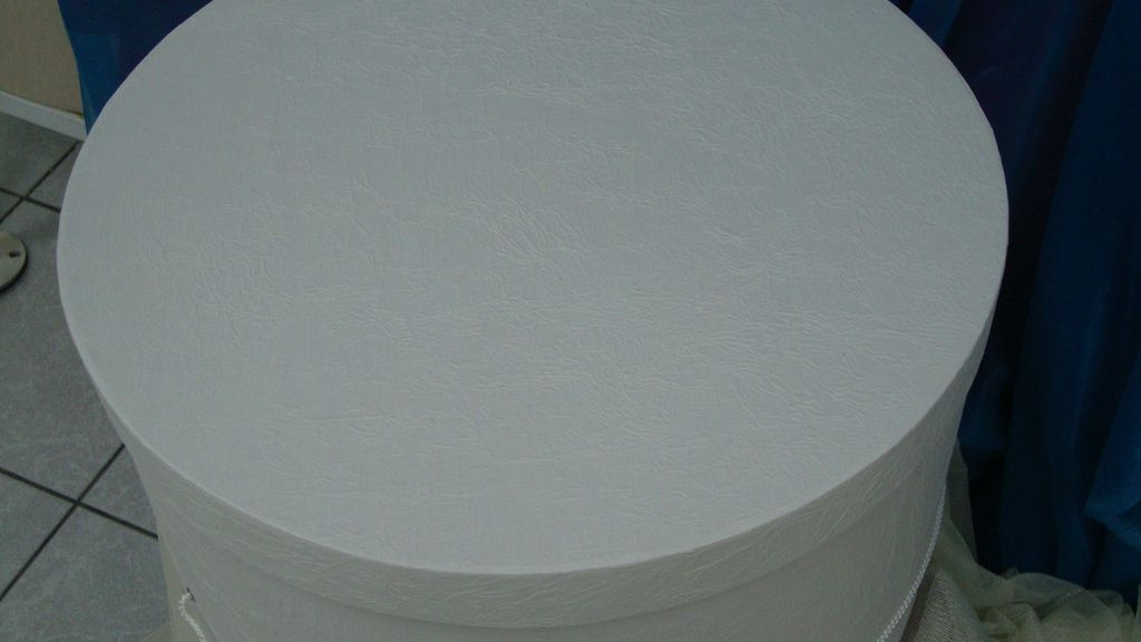 ΚΟΥΤΙΑ ΒΑΠΤΙΣΗΣ ΛΕΥΚΟ ΣΕΤ 2 ΤΕΜ. - ΜΕΓΑΛΟ ΒΑΠΤΙΣΗΣ ΚΑΙ ΜΙΚΡΟ ΛΑΔΙΚΩΝ - ΚΩΔ: 0495-00012-PAL