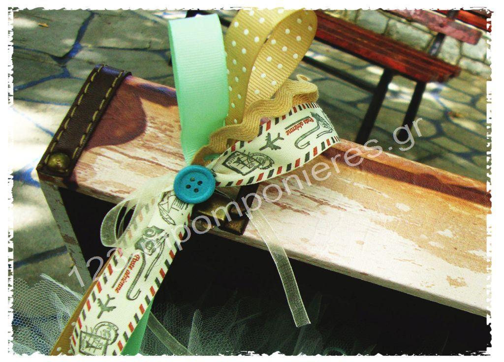 ΣΤΟΛΙΣΜΟΣ ΒΑΠΤΙΣΗΣ ΕΚΚΛΗΣΙΑΣ ΓΙΑ ΑΓΟΡΙ - ΠΟΔΗΛΑΤΟ- ΩΡΑΙΟΚΑΣΤΡΟ - ΚΩΔ.: PODIL1242