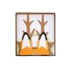Καπελάκια Αυτιά Ζώων - ΚΩΔ:156367-JP