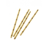 Καλαμάκια Μπαμπού Bamboo- ΚΩΔ:FST6-STRAW-JP