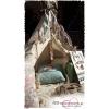 ΣΤΟΛΙΣΜΟΣ ΒΑΠΤΙΣΗΣ WOODLAND ΠΟΡΤΟΚΑΛΙ-ΒΕΡΑΜΑΝ - ΠΥΛΑΙΑ ΘΕΣΣΑΛΟΝΙΚΗΣ- ΚΩΔ:ANIM-1122
