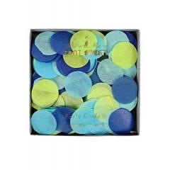 Blue Confetti - ΚΩΔ:143083-JP
