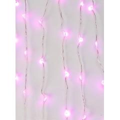 Λαμπάκια Ροζ - ΚΩΔ:PARTY-LIGHTS-PK-JP