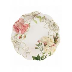 Πιάτο Blossom Brogues - ΚΩΔ:BLOS-PLATE-JP