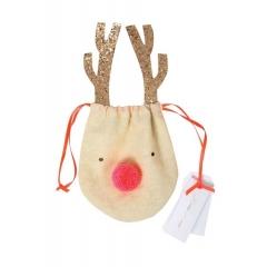 Πουγκί Reindeer - ΚΩΔ:50-0116-JP