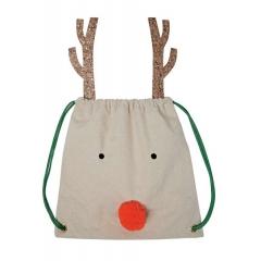 Τσάντα Πλάτης Reindeer - ΚΩΔ:50-0122-JP