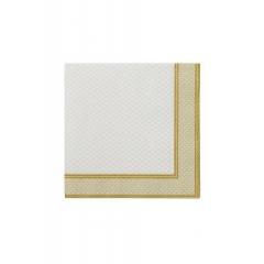 Porcelain Gold Χαρτοπετσέτα - ΚΩΔ:PPG2-CNAPKIN-JP