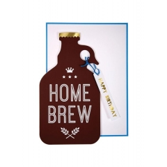 Ευχετήρια Κάρτα Home Brew - ΚΩΔ:145711-JP