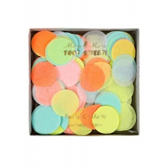 Confetti Νέον Χρώματα - ΚΩΔ:143110-JP