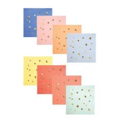 Χαρτοπετσέτες Jazzy Star - ΚΩΔ:156385-JP