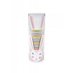 Ποτήρι Funny Bunnies - ΚΩΔ:45-2565-JP
