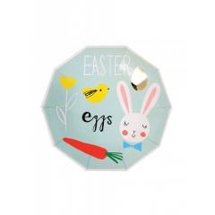 Πιάτο Φαγητού Easter Plate - ΚΩΔ:45-2567-JP