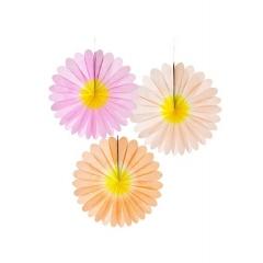 Διακοσμητικές Μαργαρίτες Βεντάλιες - ΚΩΔ:DDGDN-FANOMBRE-SUMR-JP