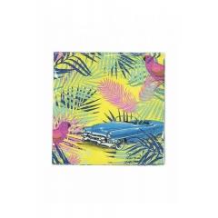 Χαρτοπετσέτες Μικρές Cuban Fiesta - ΚΩΔ:FST4-CNAPKIN-JP