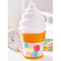 Φωτιστικό Παγωτό - ΚΩΔ:ICE-LIGHT-CONE-JP