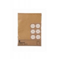Τσάντες Δώρων Kraft - ΚΩΔ:WRAP-BAG-KRAFT-JP