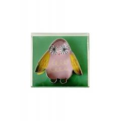 Κουκουβάγια Cookie Cutter - ΚΩΔ:45-1282-JP
