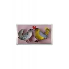 Πουλιά Cookie Cutters - ΚΩΔ:45-1281-JP