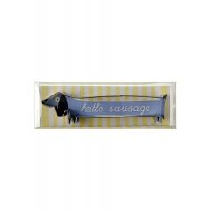 Σκυλάκι Λουκάνικο Cookie Cutter - ΚΩΔ:124624-JP