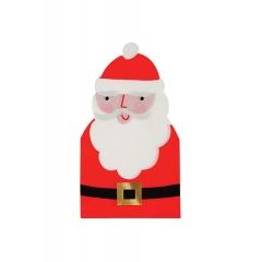 Χαρτοπετσέτες Santa - ΚΩΔ:45-2953-JP