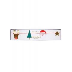 Χριστουγεννιάτικη Γιρλάντα - ΚΩΔ:45-3081-JP