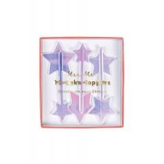 Διακοσμητικά Τούρτας Ιριδίζοντα - ΚΩΔ:165232-JP