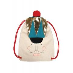 Τσάντα Πλάτης Καρυοθραύστης - ΚΩΔ:50-0233-JP