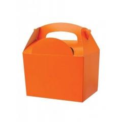 Party box σε πορτοκαλί χρώμα - ΚΩΔ:1-GS-112-JP