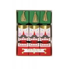 Χριστουγεννιάτικα nutcracker mini - ΚΩΔ:45-1916-JP