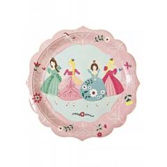 Πιάτο I' m a Princess - ΚΩΔ:113446-JP