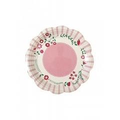 Πιάτο γλυκού I' m a Princess - ΚΩΔ:113428-JP