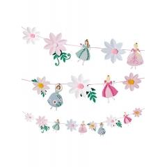 Γιρλάντα I'm a Princess - ΚΩΔ:115390-JP
