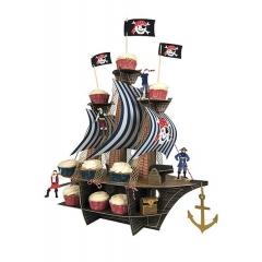 Κεντρικός στολισμός Πειρατής Ahoy - ΚΩΔ:113536-JP