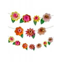 Γιρλάντα με Λουλούδια - ΚΩΔ:45-1139-JP