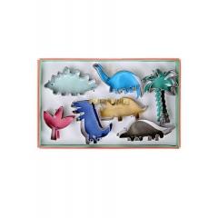 Δεινόσαυροι Cookie Cutters 7τμχ - ΚΩΔ:147052-JP