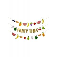 Fruit Honeycomb Γιρλάντα - ΚΩΔ:141652-JP