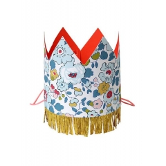 Liberty Betsy Καπέλα Πάρτι 8τμχ - ΚΩΔ:45-2211-JP
