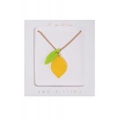 Lemon Κολιέ - ΚΩΔ:144541-JP