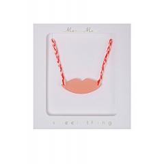 Lips Κολιέ - ΚΩΔ:50-0092-JP
