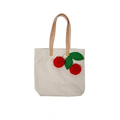 Cherry Tote bag - ΚΩΔ:146314-JP