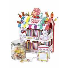 Sweet Shop Centerpiece / Stand - ΚΩΔ:STALL-SWEETMULTI-JP
