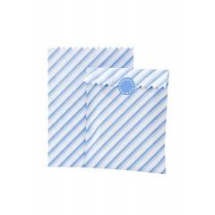 Τσάντα Δώρου Σιέλ Ριγέ - ΚΩΔ:MIX-BAG-BL-JP