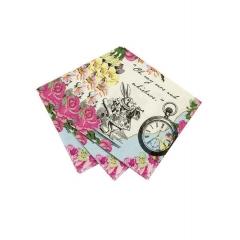 Χαρτοπετσέτες Alice - ΚΩΔ:TSALICE-CNAPKIN -JP