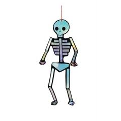 Halloween Σκελετός - ΚΩΔ:45-2397-JP