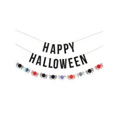 Γιρλάντα Happy Halloween - ΚΩΔ:45-2415-JP