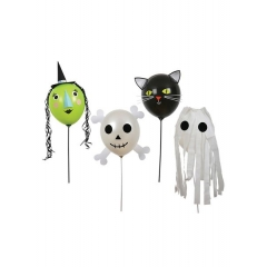 Halloween Balloon Kit - ΚΩΔ:45-2432-JP
