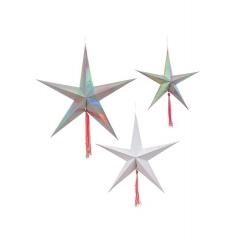 Διακοσμητικά Αστέρια - ΚΩΔ:45-2555-JP